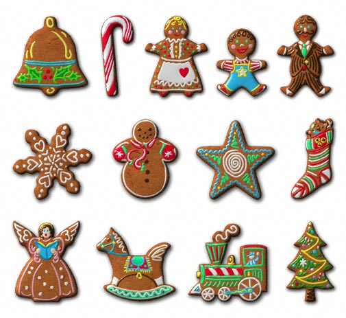 Christmas Cookie Decorating Aanouncement