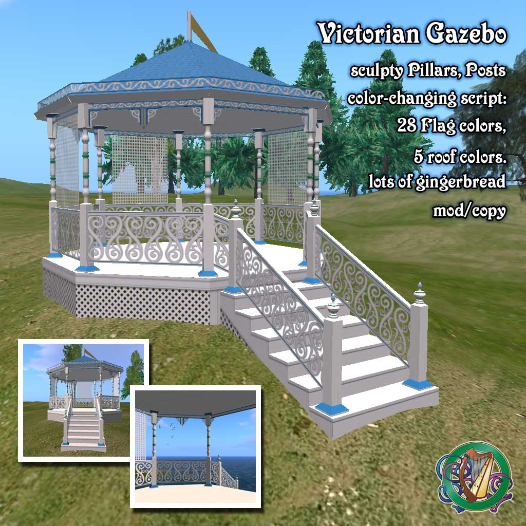 Victorian Backyard Structures : Essays Available Home Button Freebie Button Tutorials Button Grove